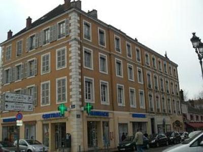 Location appartement Chalon-sur-Saône 71100 Saone-et-Loire 20 m2 1 pièce 280 euros