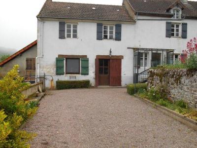 Maison a vendre Dyo 71800 Saone-et-Loire 125 m2 5 pièces 94920 euros