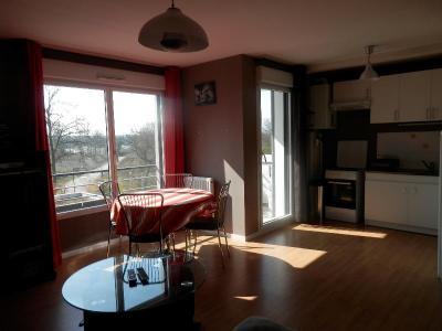Appartement a vendre Chantepie 35135 Ille-et-Vilaine 74 m2 4 pièces 176480 euros