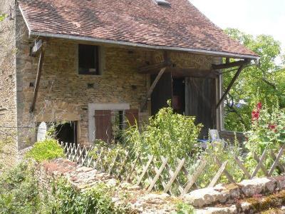 Maison a vendre Saint-Martin-du-Tartre 71460 Saone-et-Loire 160 m2  107000 euros