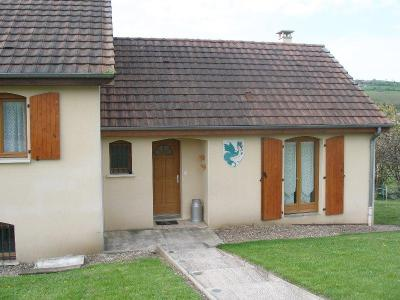 Maison a vendre Couches 71490 Saone-et-Loire 105 m2  190800 euros