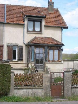 Maison a vendre Saint-Émiland 71490 Saone-et-Loire 90 m2  104372 euros