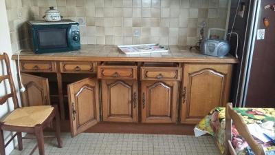 Maison a vendre Daubeuf-près-Vatteville 27430 Eure 72 m2 4 pièces 157000 euros