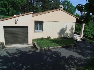 Maison a vendre Lyas 07000 Ardeche 85 m2 5 pièces 235000 euros
