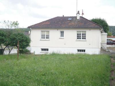 Maison a vendre Saint-Benin-d'Azy 58270 Nievre 3 pièces 95520 euros