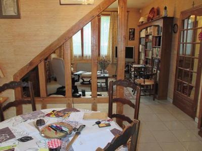 Maison a vendre Rouen 76000 Seine-Maritime 97 m2 5 pièces 197000 euros
