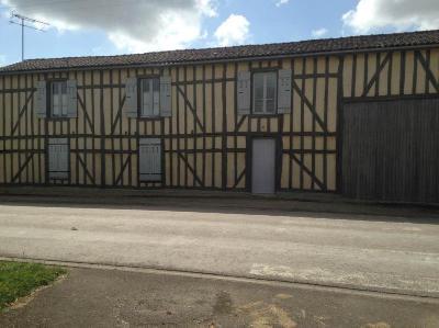 Maison a vendre Chavanges 10330 Aube 9 pièces 179000 euros