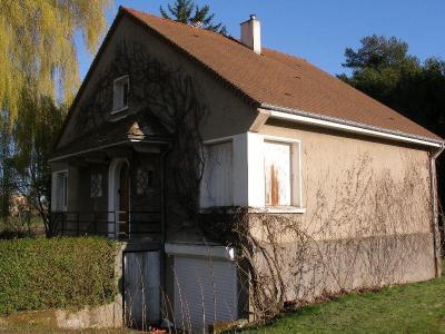 Maison a vendre Couches 71490 Saone-et-Loire 132 m2 6 pièces 150000 euros
