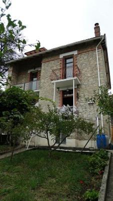 Maison a vendre Villefranche-de-Rouergue 12200 Aveyron 114 m2 5 pièces 177500 euros