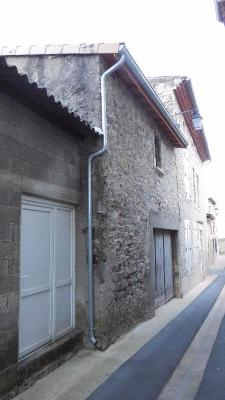 Garage et parking a vendre Baix 07210 Ardeche 238 m2  55000 euros