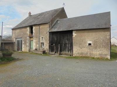 Maison a vendre Channay-sur-Lathan 37330 Indre-et-Loire 124 m2 4 pièces 207372 euros