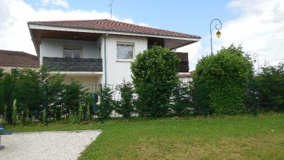 Maison a vendre Cormoz 01560 Ain 120 m2  160000 euros