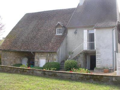 Maison a vendre Couches 71490 Saone-et-Loire 80 m2 4 pièces 137800 euros