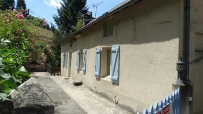 Maison a vendre Villefranche-de-Rouergue 12200 Aveyron 95 m2 5 pièces 122000 euros