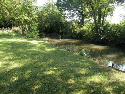 Terrains de loisirs bois etangs a vendre Saint-Luperce 28190 Eure-et-Loir 718 m2  18500 euros