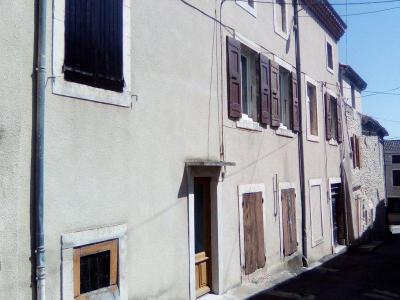 Maison a vendre Cléon-d'Andran 26450 Drome 209 m2 7 pièces 160000 euros