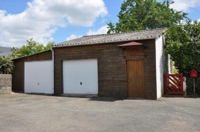 Maison a vendre Romagny-Fontenay 50140 Manche 3 pièces 115050 euros