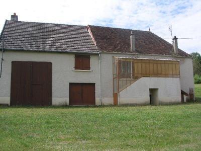 Maison a vendre Saint-Jean-de-Trézy 71490 Saone-et-Loire 90 m2 4 pièces 94072 euros