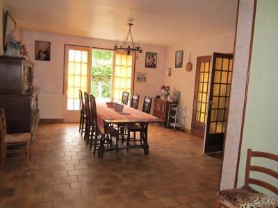 Maison a vendre Parigné-l'Évêque 72250 Sarthe 100 m2 4 pièces 199500 euros
