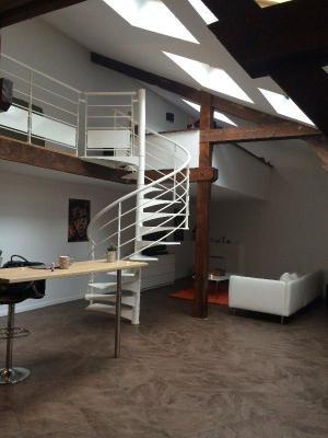 Appartement a vendre Reims 51100 Marne 95 m2  226000 euros
