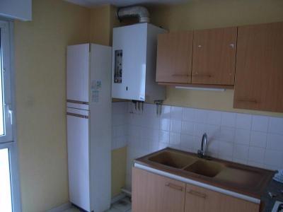 Appartement a vendre Privas 07000 Ardeche 55 m2  85000 euros