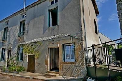 Maison a vendre Touillon 21500 Cote-d'Or 105 m2 5 pièces 125500 euros