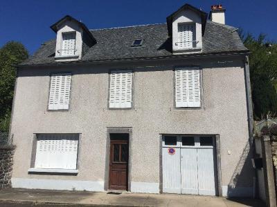 Maison a vendre Pierrefort 15230 Cantal 3 pièces 73500 euros
