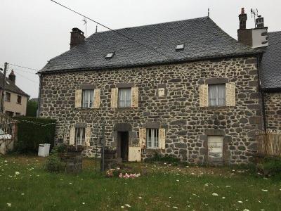 Maison a vendre Paulhenc 15230 Cantal 5 pièces 105000 euros