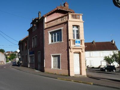 Maison a vendre Épinac 71360 Saone-et-Loire 130 m2 5 pièces 110000 euros