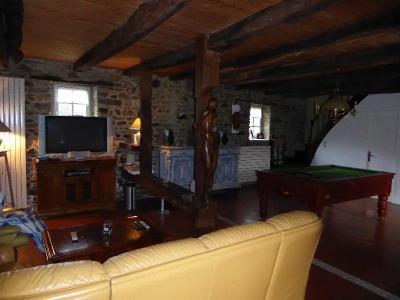 Maison a vendre Meillac 35270 Ille-et-Vilaine 242 m2 8 pièces 241880 euros