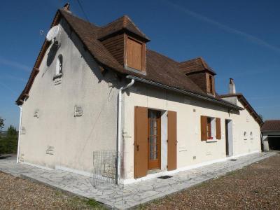 Maison a vendre Bertric-Burée 24320 Dordogne 7 pièces 280000 euros