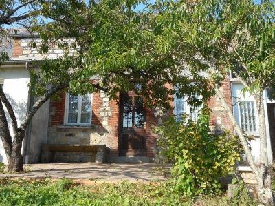 Maison a vendre Châtillon-en-Vendelais 35210 Ille-et-Vilaine 90 m2 5 pièces 110250 euros