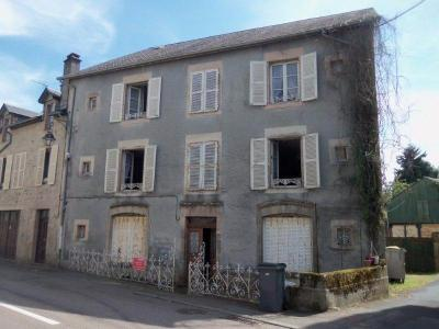 Maison a vendre Meymac 19250 Correze 230 m2 9 pièces 63600 euros