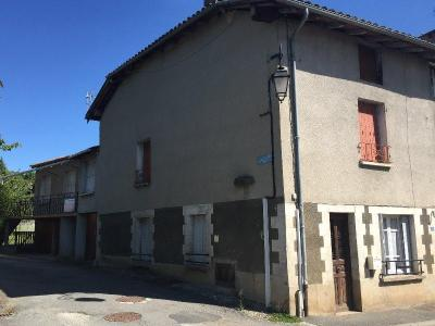 Maison a vendre Maurs 15600 Cantal  79500 euros