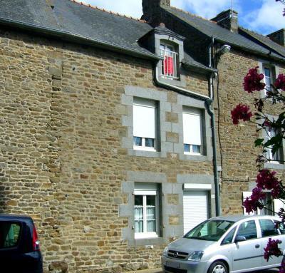 Maison a vendre Pleudihen-sur-Rance 22690 Cotes-d'Armor 110 m2 5 pièces 147000 euros