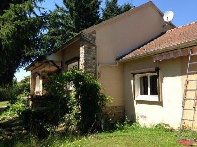 Maison a vendre Saint-Germain-sur-Avre 27320 Eure 127 m2 5 pièces 240000 euros