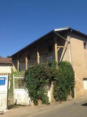 Maison a vendre Lugny 71260 Saone-et-Loire 5 pièces 157200 euros