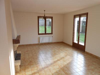 Location maison Beaumont-les-Autels 28480 Eure-et-Loir 80 m2 3 pièces 520 euros