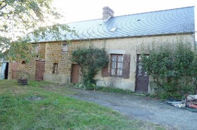 Maison a vendre Lassay-les-Châteaux 53110 Mayenne 38 m2 3 pièces 58030 euros