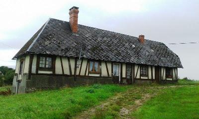 Maison a vendre Bourg-Achard 27310 Eure 50 m2 3 pièces