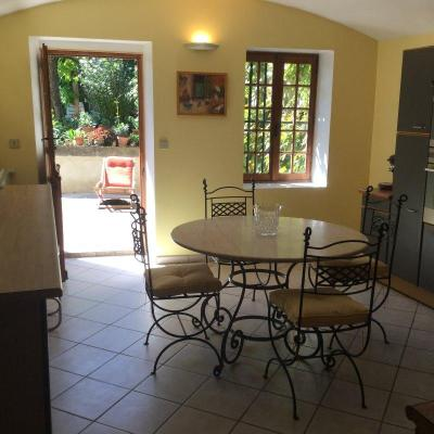 Maison a vendre Cléon-d'Andran 26450 Drome 182 m2 6 pièces 385000 euros