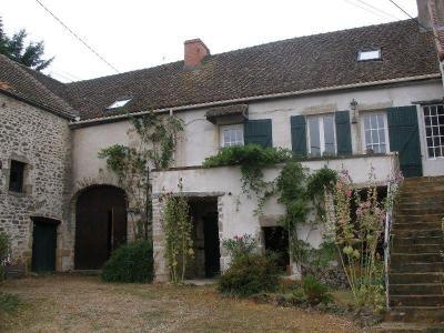Maison a vendre Aluze 71510 Saone-et-Loire 160 m2 7 pièces 201400 euros