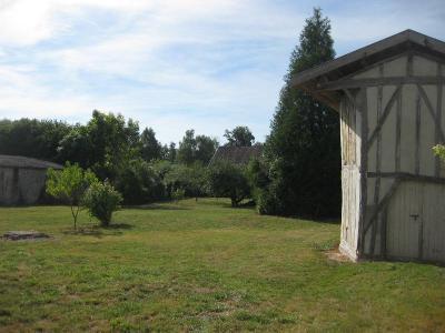 Terrain a batir a vendre La Chaussée-sur-Marne 51240 Marne  121900 euros