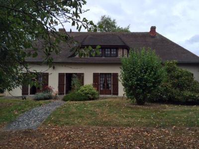 Maison a vendre Bémécourt 27160 Eure 95 m2 4 pièces 170000 euros