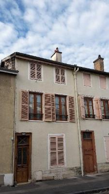 Maison a vendre Châlons-en-Champagne 51000 Marne 200 m2 10 pièces 83357 euros