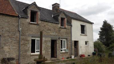 Maison a vendre Billio 56420 Morbihan 100 m2 5 pièces 94950 euros