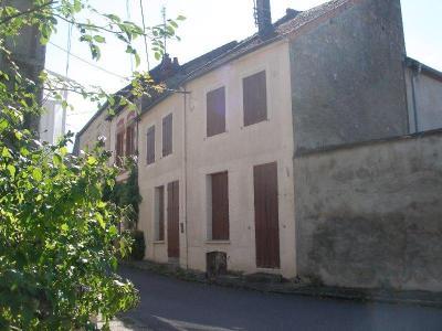 Maison a vendre Couches 71490 Saone-et-Loire 76 m2  24200 euros