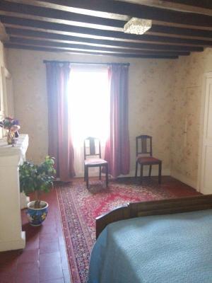 Maison a vendre Montmirail 72320 Sarthe 95 m2 5 pièces 53000 euros