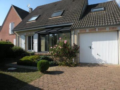 Maison a vendre Lucé 28110 Eure-et-Loir 100 m2 4 pièces 204000 euros