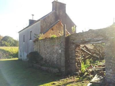 Maison a vendre Ploudaniel 29260 Finistere  86330 euros